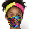 Kid's Face Mask - A Change In Perception