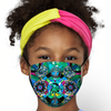 Kid's Face Mask - Trust