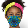 Kid's Face Mask - Emotional Expression