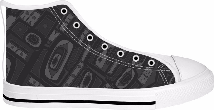 Carbon Chilkat Hightops