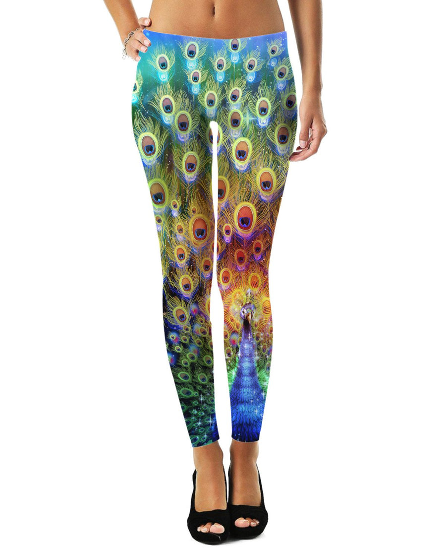 The Eternal Trance Leggings