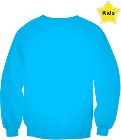 Indian Head Kids Sweatshirt