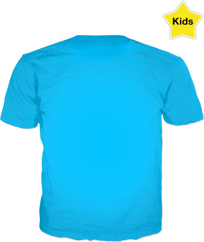 Camp Blue Ridge Kids T-Shirt