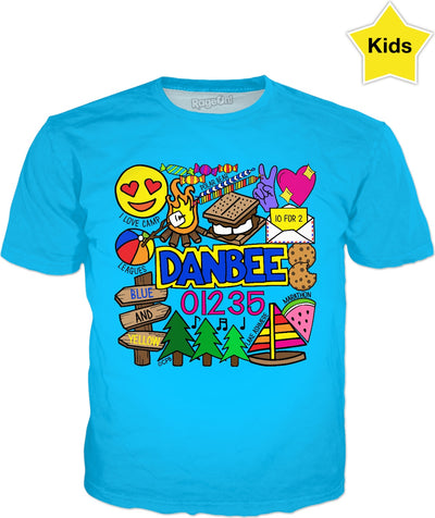 Danbee Kids T-Shirt