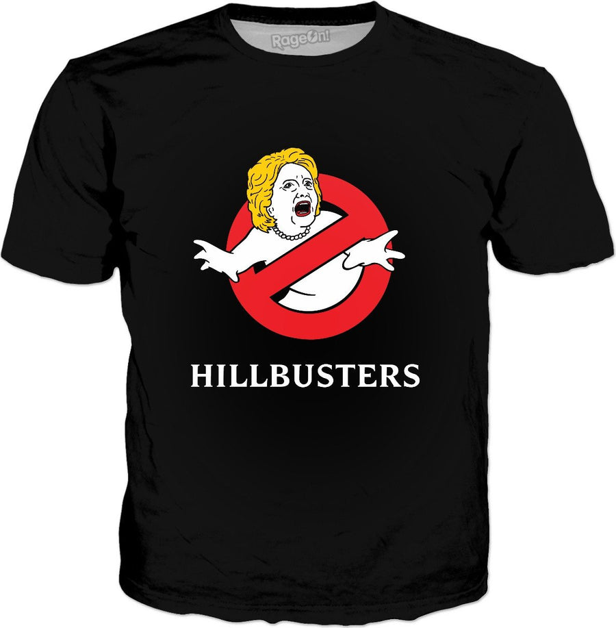 HillBusters T-Shirt