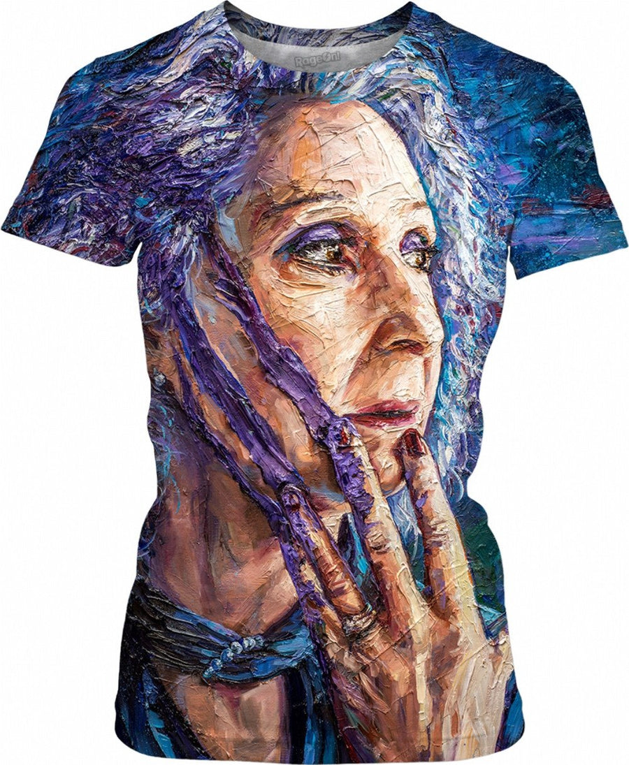Twilight Womens T-Shirt