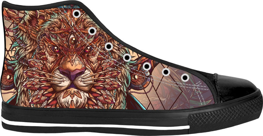 Lion of dreams shoes