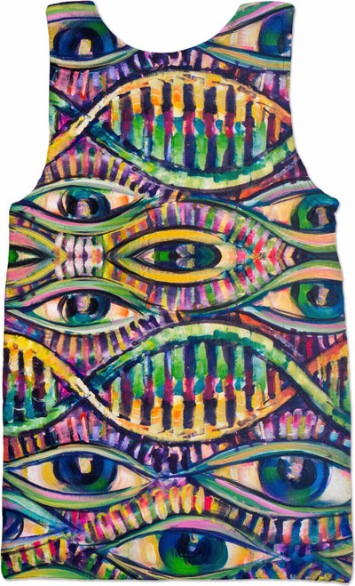 DNA - Men's Tank Top