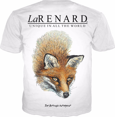 LaRenard - Legend Series - The Borough Surveyor