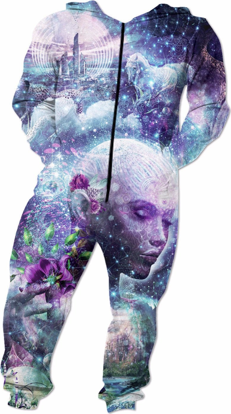 *Special Edition* Discovering The Cosmic Consciousness - Onesie