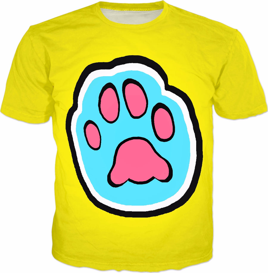 MeowsterS Dem Toe Beans T Shirt
