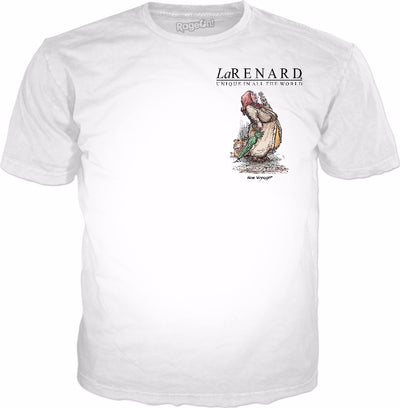 LaRenard - Legend Series - Now Voyager - tops