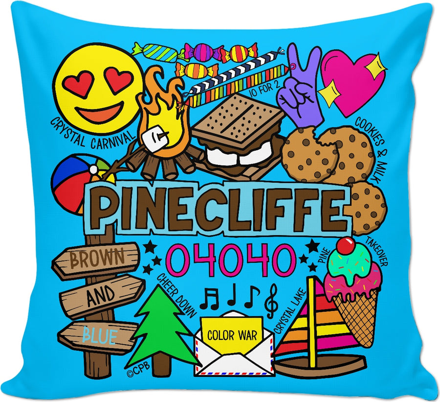 Pinecliffe Pillow
