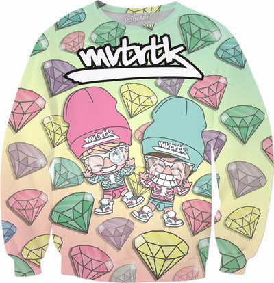 MVTRTK DIAMONDS