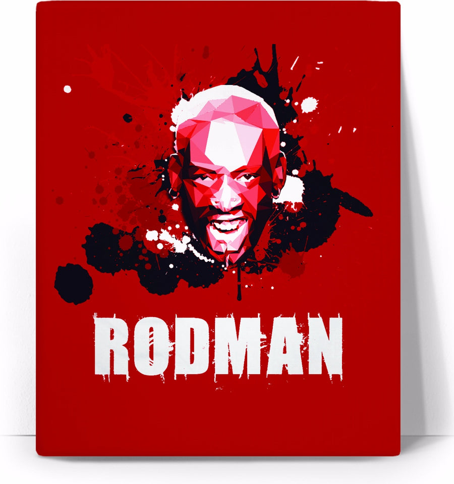 Red Rodman Home Goods