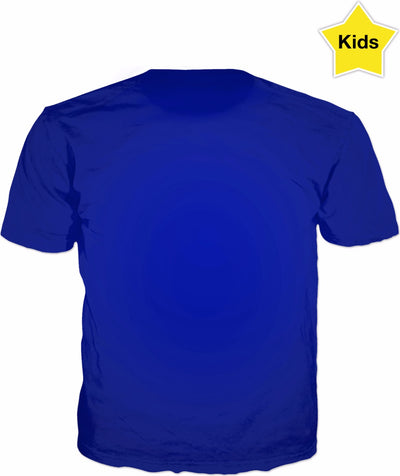 Young Heroes: Unlimited (Limited Edition Kids Shirts)- Rocket