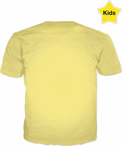 Young Heroes: Unlimited (Limited Edition Kids Shirts)- Cat Girl