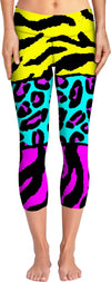 Wyld Animal Yoga Pants