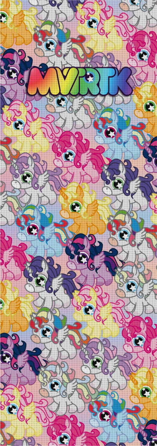 MVTRTK ALICORN Yoga Mat