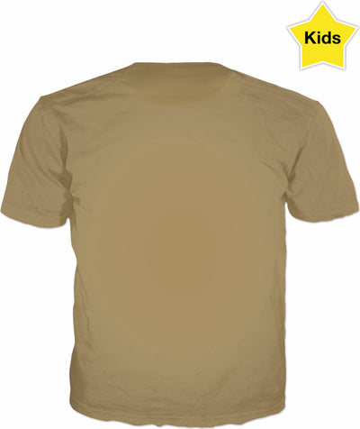 Young Heroes: Unlimited (Limited Edition Kids Shirts)- Spawn