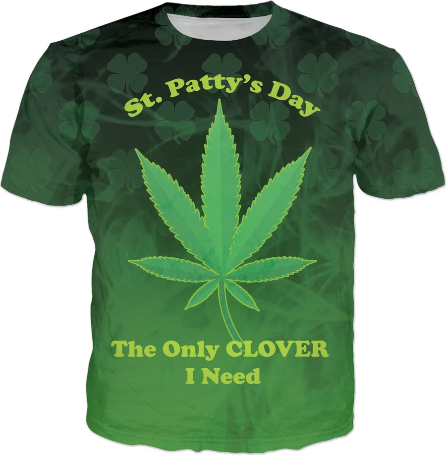 The Only Clover I Need
