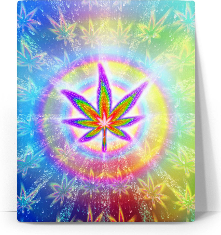Cannabliss Canvas