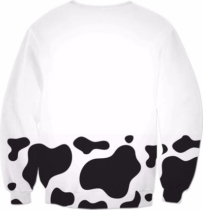Have A Cow Sweatshirt
