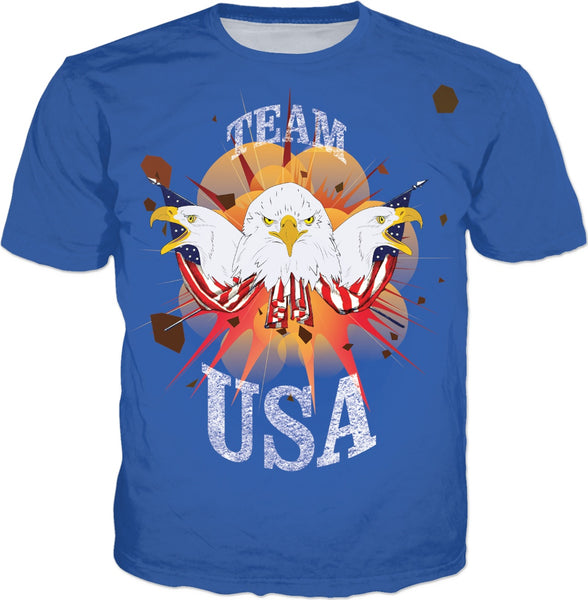 Super USA! T-Shirt