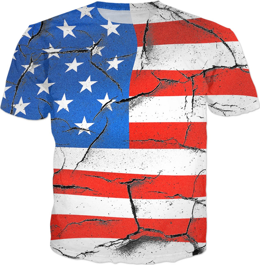 Unbreakable USA! T-Shirt