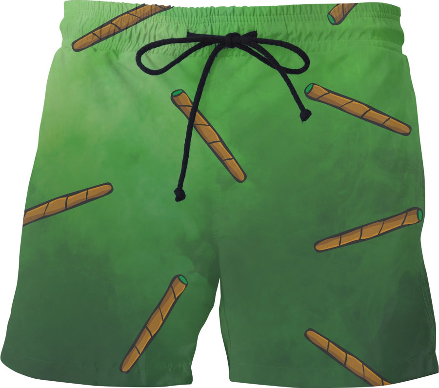 Blunts Swim Shorts