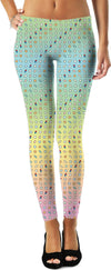 Pill-ska Dots v2 Leggings