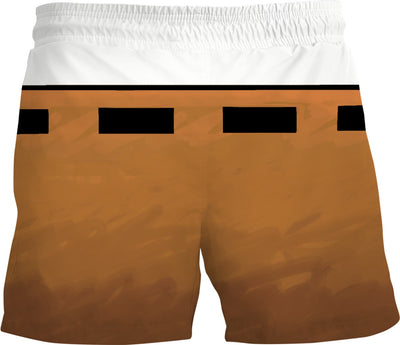 Suit Swim Shorts HD