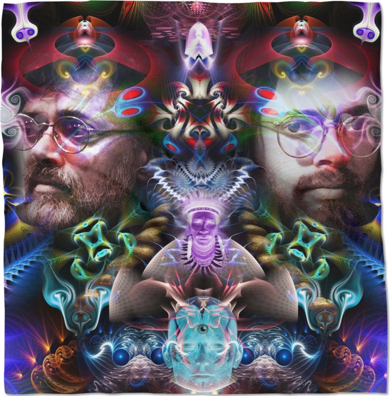 Terence McKenna Tribute