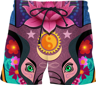 Hamsanesh Custom Swim Shorts