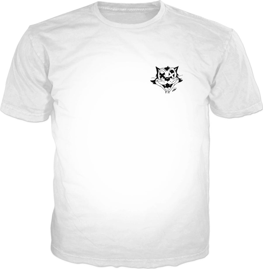 Felix The Cat Big Smile Classic T-shirt