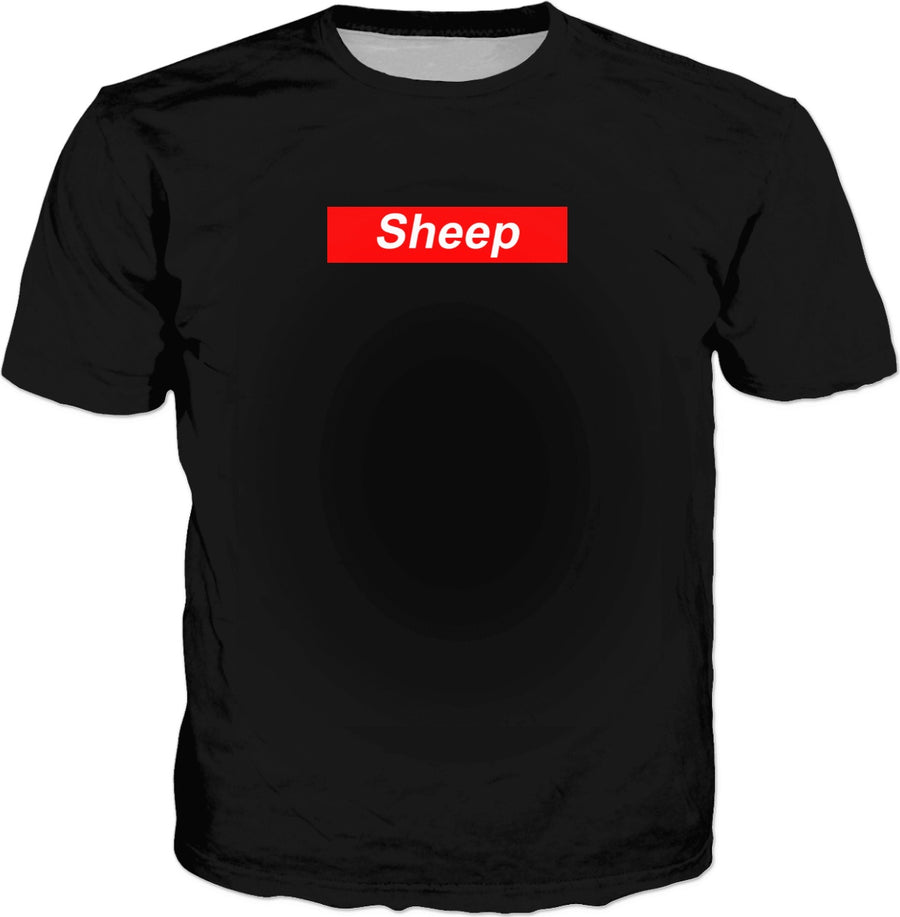 Sheep supreme spoof