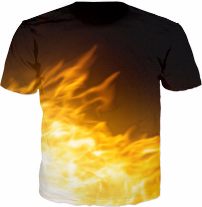 Phoenix Hell Fire Black