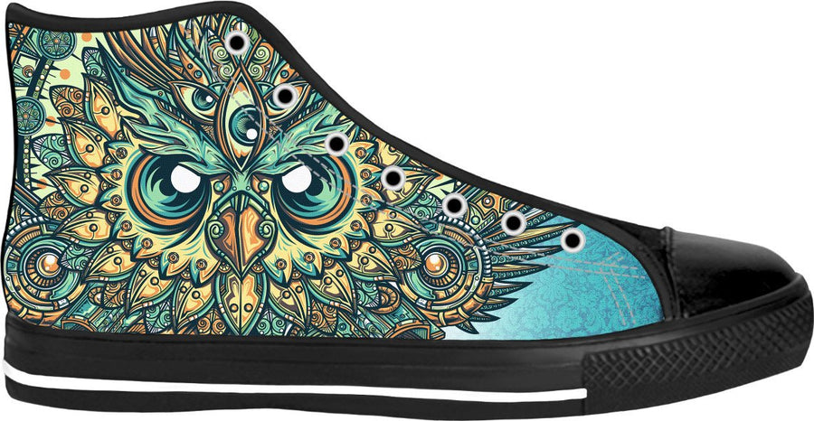 God owl of dreams shoes