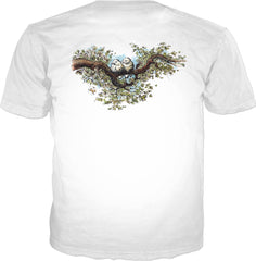Friend of my better days I - by LaRenard - Mens Tee