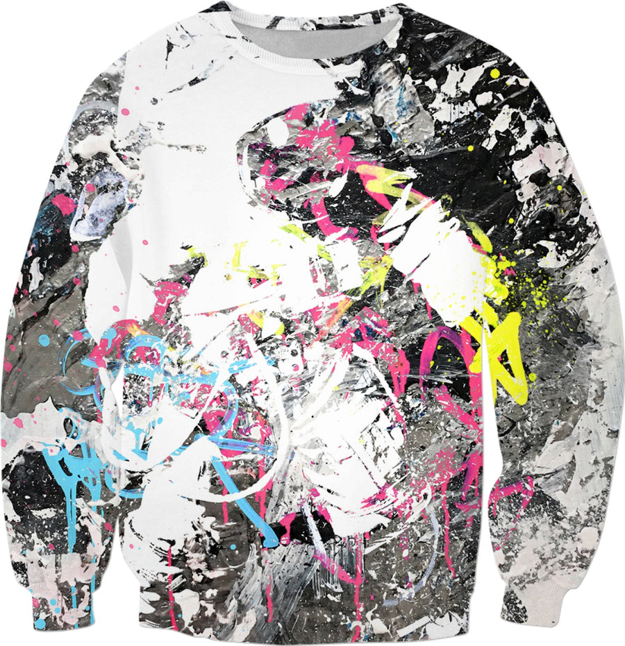 Pop Astronaut Sweatshirt