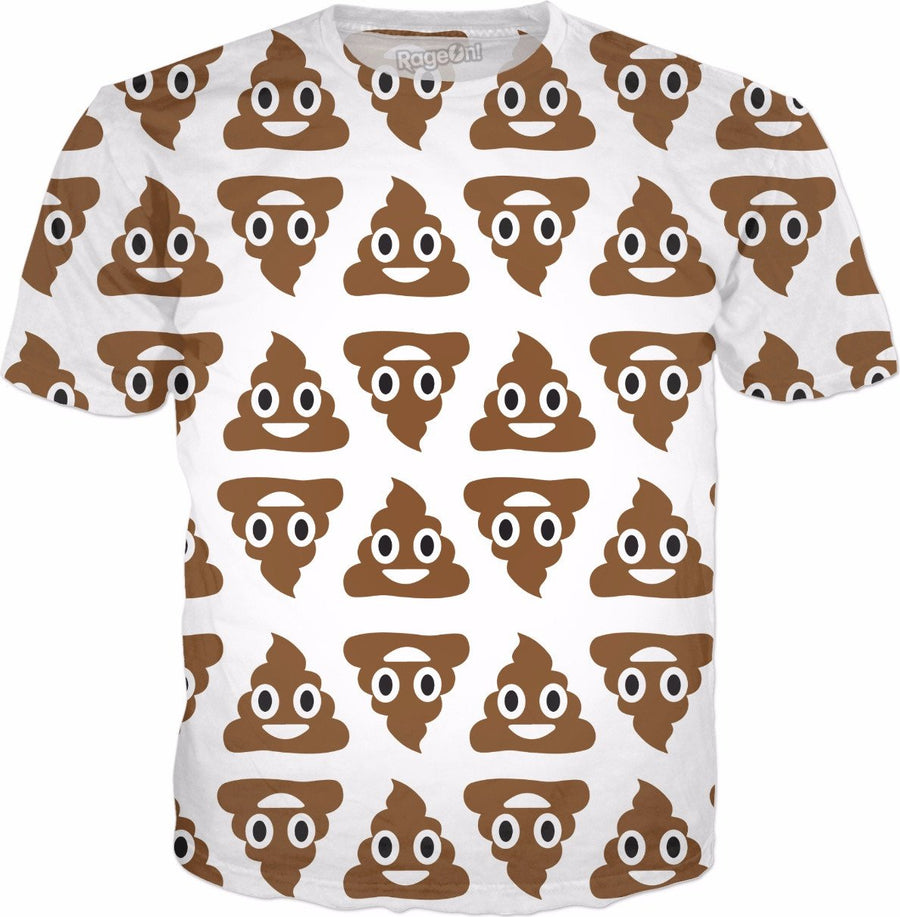 Poop Emoji Power