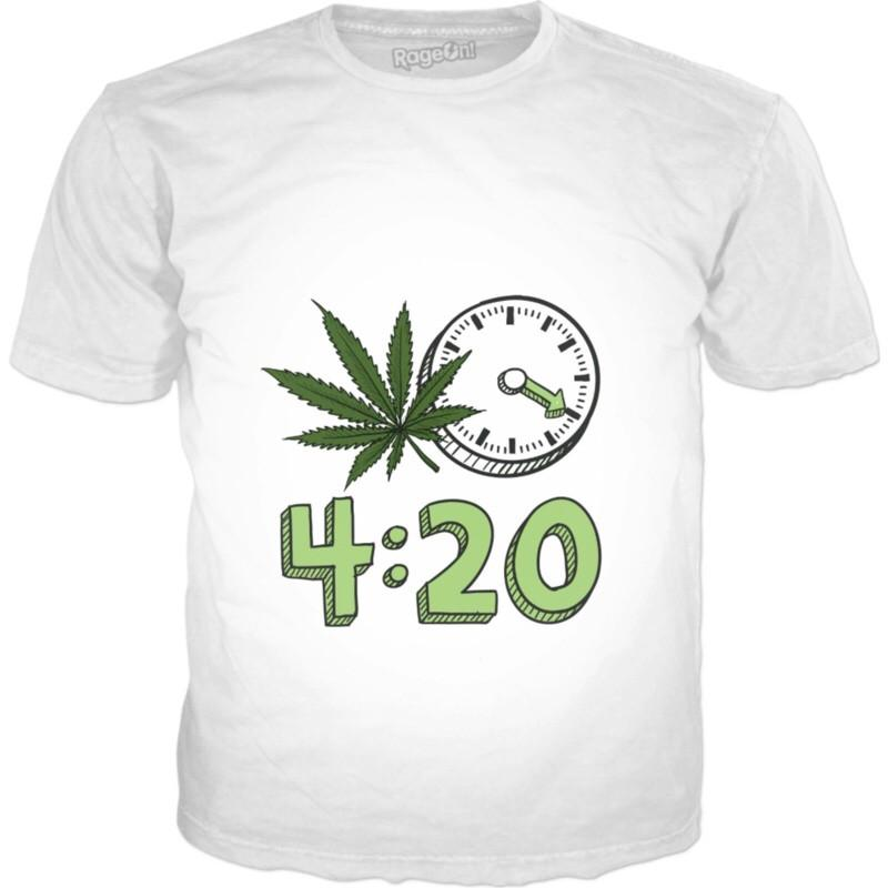 420 Time