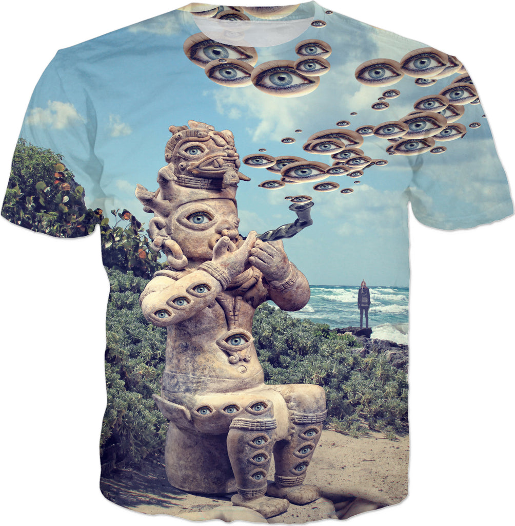 Ancient Eyes T-Shirt