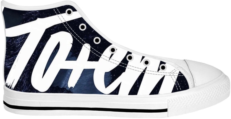 Totem Tribe High Tops