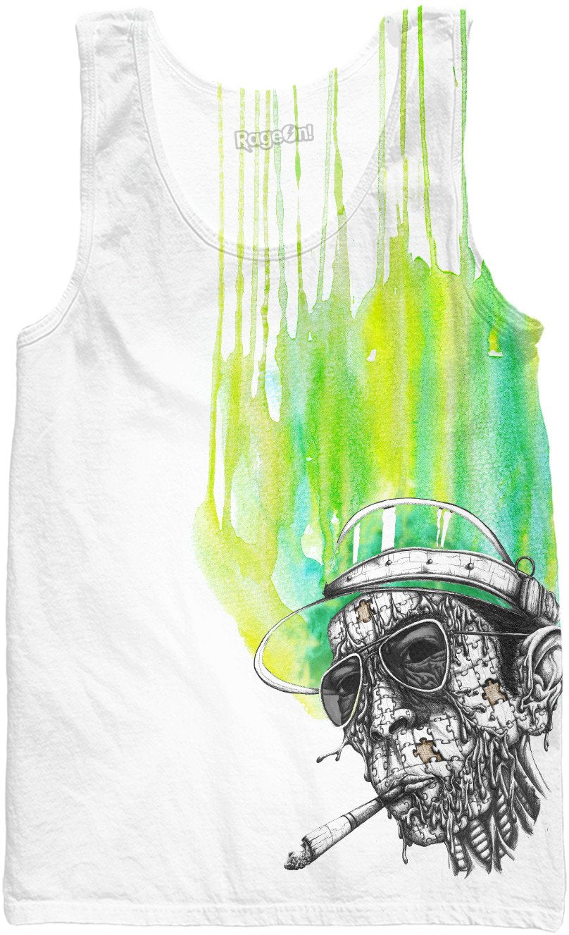Gonzo Summer Tank Top