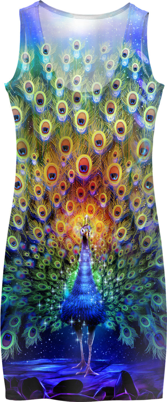 The Eternal Trance Dress