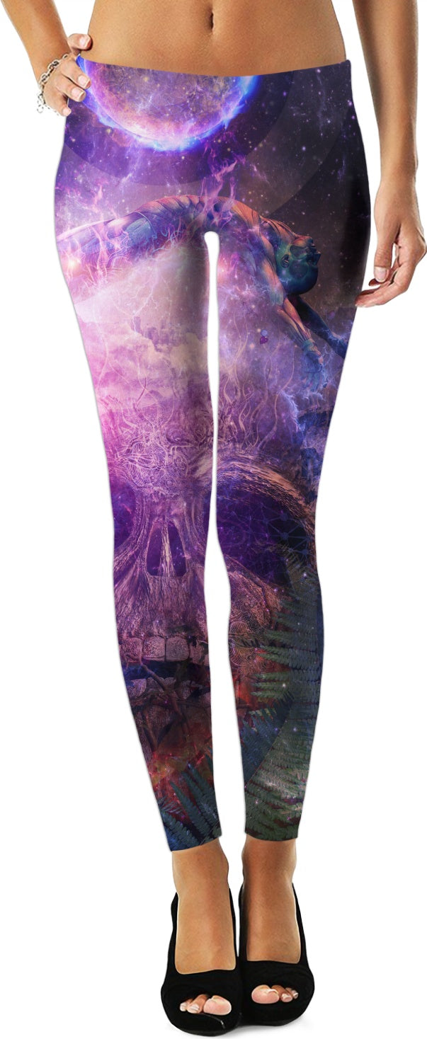 Resurrection - Leggings