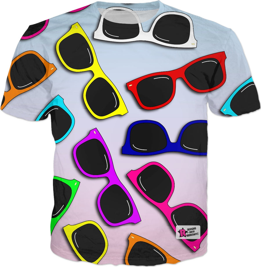 Sunglasses in Color - Special Edition