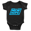 New Hope Baby Onesie