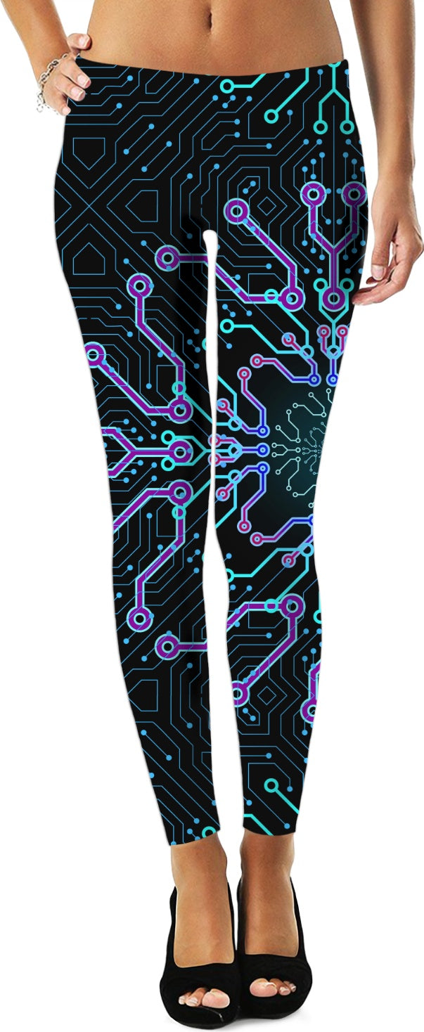 Connected - Leggings
